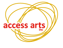 Access Arts Logo