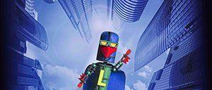 Image of Laser Beak Man
