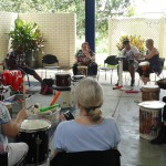 Drumming Circle Term 1 2015