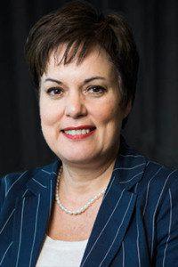 Liz Crawford