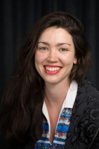 Rachel Gaffney-Dawson