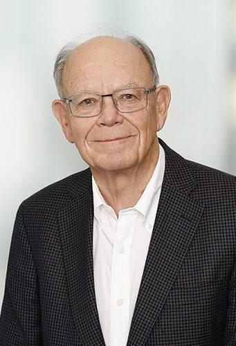 Ken MacDonald, AM