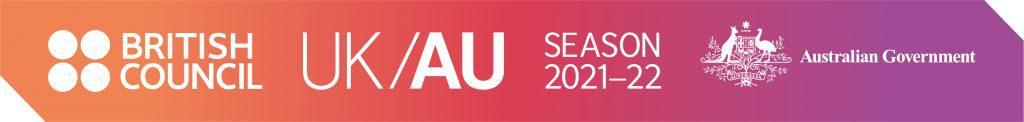 UK AU Season logo band