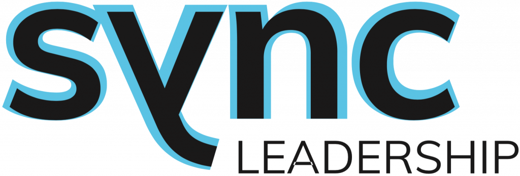 Sync Leadership logo